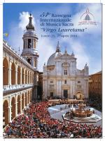 Programma - Associazione Rassegna Lauretana di Musica Sacra