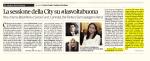 """CorrierEconomia, rubrica """"La stanza dei bottoni"""", p.2, 17 marzo 2014"""