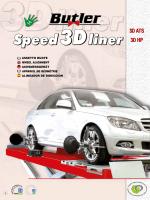 3D ATS 3D HP 3D ATS 3D HP
