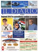 Regionali 2014/Tre castrovillaresi candidati al consiglio