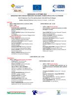 Programma - Mobilità - Regione Emilia