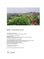 Bindella – Tenuta Vallocaia, Toscana