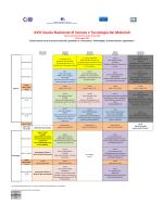 Programma definitivo - Consorzio Interuniversitario Nazionale per la