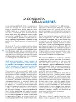 Vittorio Viglienghi - La conquista della libertà