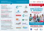Brochure Convegno Adolescenti e Internet