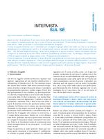 INTERVISTA SUL SÉ - Istituto di psicosintesi