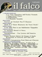 il falco numero 45 (copertina, sommario, estratti)