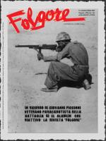 Folgore 01-02 2014 - Paracadutisti Firenze