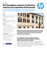 HP PPS | IT Case Study | BCC Ronciglione | HP