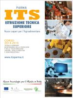Brochure - Cisita Parma