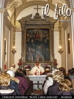 numero di febbraio - Home Page - Comunità Pastorale Beato Carlo