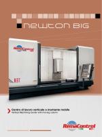 newton big - Remacontrol