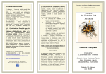 20141025 Programma di Sala Concerto a Sorpresa