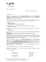 Stagione Sinfonica Macerata2015 promozione