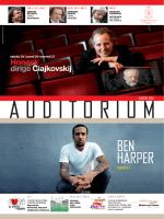 BEN HARPER - Auditorium Parco della Musica