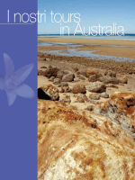 Tours Australia - Il Quinto Mondo