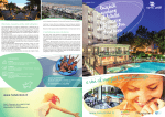 scarica la nostra brochure