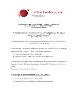 rif BOR PRALIT-14 - Centro Cardiologico Monzino