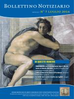 Luglio 2014 - Ordine dei Medici di Bologna