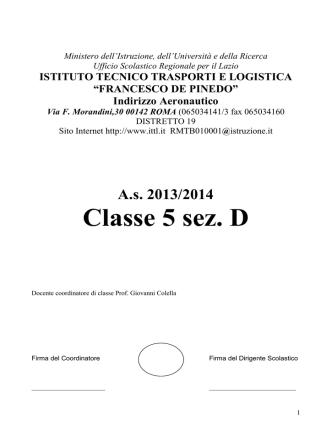 5D - Francesco De Pinedo