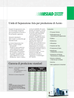 Download Flyer - Siad Macchine Impianti