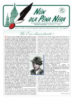 Numero 1 - Sezione Novara