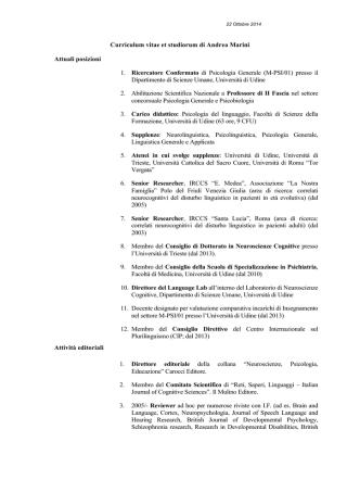 CV Andrea Marini Settembre2014- italiano