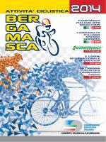 Calendario Ciclistico Bergamasco 2014
