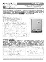 SECURBOX B13