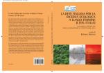 A RA CNE La rete italiana per la ricerca ecologica a lungo termine