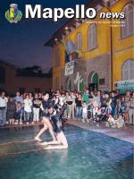 Mapello Sportiva - Comune di Mapello