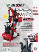 Airdraulic Combi Classic
