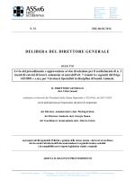 DCR 52/2014 - Friuli Occidentale