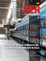 Scarica PDF CER Il giornale della ceramica - Nr. 344