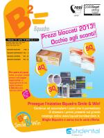20% - Astidental di Sabbione Spa