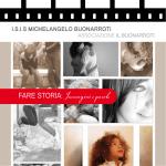 """FARE STORIA: Immagini e parole - ISIS """"Michelangelo Buonarroti"""""""
