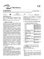 CORTISOL - Biovendor