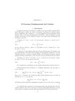QUI - Dipartimento di Matematica