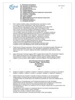 1. Per il codice prodotto (codice di identificazione) vedi elenco a parte