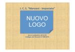 DIA del Collegio dei docenti n.1 - Istituto Comprensivo Manzoni
