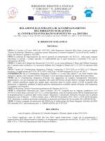 FAC-SIMILE DI DELIBERA - ortanovaprimocircolo