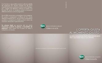 Banca Popolare di Milano - Leaflet Light LIBERI PROFESSIONISTI