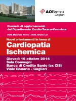Cardiopatia Ischemica - aservice studio srl