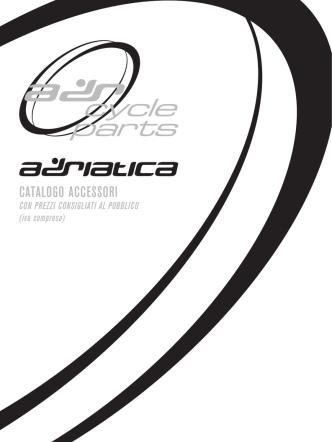 Borse-cestini - Cicli Adriatica