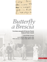 Butterly a Brescia