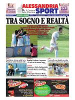 N° 13 – Alessandria Sport del 07/04/2014