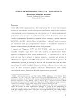 Relazione Messina - Consiglio di Presidenza della Giustizia Tributaria