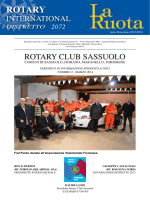 Ruota 2 annata Guidi - Rotary Club Sassuolo