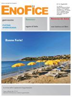 N.Enofice 3/14 - Federazione italiana circoli enogastronomici
