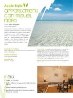 Appartamenti Can Miguel Marti